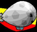 Flying Zeppelins