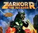Zarkorr! The Invader