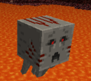 Fighter Ghast