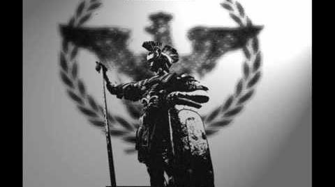 Triarii - The Final Legion