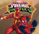 Marvel Universe: Ultimate Spider-Man vs The Sinister 6 - Beached