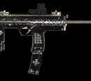 MP7A1 Cross Patonce
