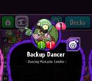 Backup Dancer (PvZH)