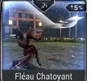Fléau Chatoyant