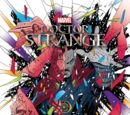 Guidebook to the Marvel Cinematic Universe - Doctor Strange