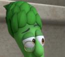 Fake Archibald Asparagus