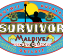 Survivor: Second Chances
