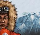 Implementation of Arctic Future Part 1