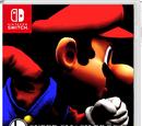 Super Smash Bros. V (Switch game)
