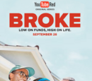 YouTube Red: Broke