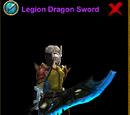 Legion Dragon Sword