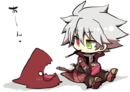 Ragna the Bloodedge (Fan Art, User Picture, Night Vision, 1).png