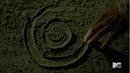 Teen Wolf Season 5 Episode 12 Damnatio Memoriae Scott Pack's Symbol.png