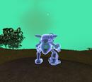 Holograma explorador