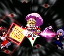 Yukari's Gap