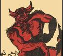 Satan (True) (Earth-MLJ)/Gallery