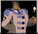 Commander Ulysses Feral