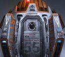 EOS-7 Escape Pod