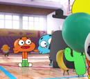 The Amazing World of Gumball: Movie/Gallery