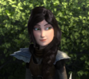 Heather (How To Train Your Dragon)