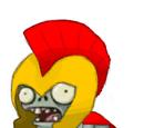 Hoplite Zombie