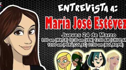 María José Estévez