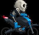Wraith Bike