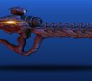 Fusil de précision Récolteur