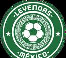 Leyendas México