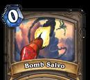 Bomb Salvo