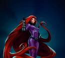 Медуза (Королева Нелюдей)