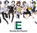 Shooting Star Etiquette