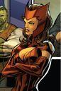 Wanda Maximoff (Prime) (Earth-61610) from Ultimate End Vol 1 1 003.jpg