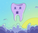 Tooth Fairy's House