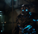 Savitar (Arrow)