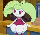 Mallow (anime)