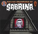 Chilling Adventures of Sabrina Vol 1 1