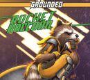 Rocket Raccoon Vol 3 4