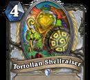 Tortollan Shellraiser