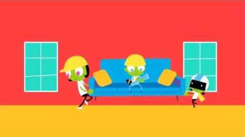 PBS KIDS IDS 2013