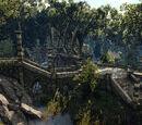 Kilkerinn Ruins