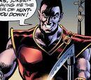 Scythe (Mercenary) (Earth-616)