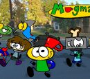 Mugman (web series)