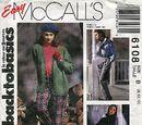 McCall's 6108 A