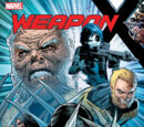 Weapon X Vol 3