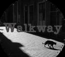 Walkway//Religion