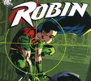 Robin: To Kill a Bird (Collected)