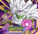 The Divine Demonic Namekian Warrior