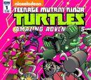Teenage Mutant Ninja Turtles: Amazing Adventures - Robotanimals!