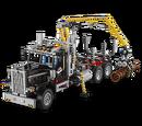 9397 Le camion forestier